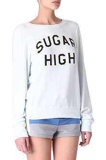 WILDFOX Sugar High top