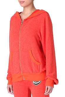 WILDFOX No Skinny Dipping hoody