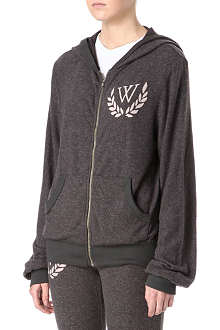 WILDFOX Let's Live In a Hotel hoody