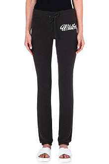 WILDFOX Malibu slim-fit jogging bottoms