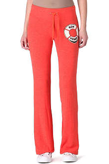 WILDFOX Bon Voyage jogging bottoms