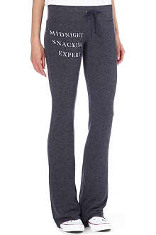 WILDFOX Midnight Snacking Expert jogging bottoms