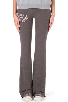 WILDFOX Let's Live In a Hotel jogging bottoms