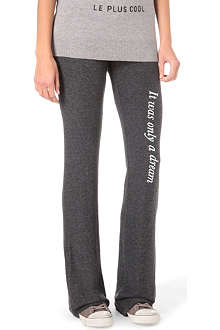WILDFOX It Was Only a Dream jogging bottoms