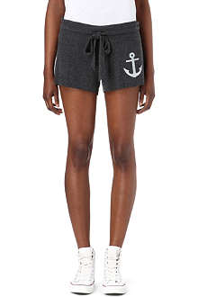 WILDFOX Hey Sailor shorts