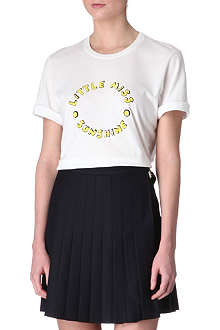 MARKUS LUPFER Little Miss Sunshine t-shirt