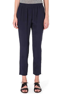 JOIE Julietta silk trousers