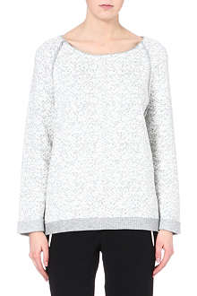 JOIE Zantina knitted jumper