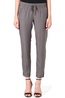 JOIE Nairi silk trousers