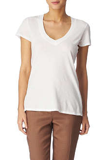 JAMES PERSE V–neck t–shirt