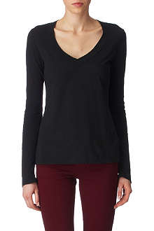 JAMES PERSE Long-sleeved top