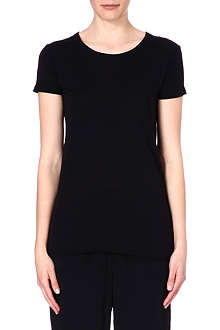 ENZA COSTA Cotton t-shirt