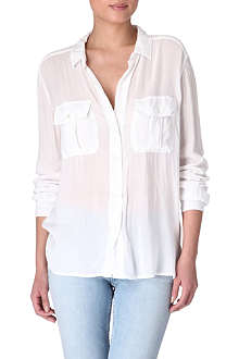 JAMES PERSE Slouchy shirt