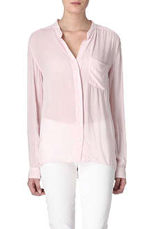 JAMES PERSE Pocket shirt