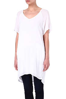 JAMES PERSE Soft shift dress