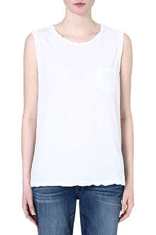 JAMES PERSE Sleeveless top