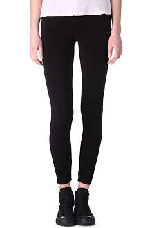 JAMES PERSE Basic jersey leggings