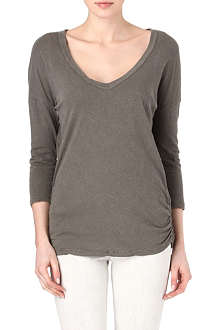 JAMES PERSE Long sleeve top