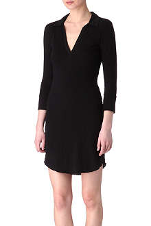JAMES PERSE Polo dress