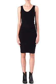 JAMES PERSE Ruched dress
