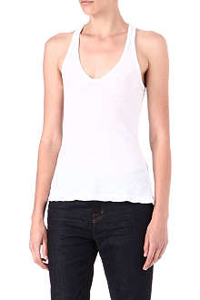 JAMES PERSE Cross-back vest