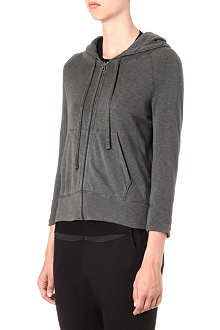 JAMES PERSE Zip-up hoody