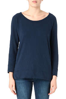 JAMES PERSE Jersey sweatshirt