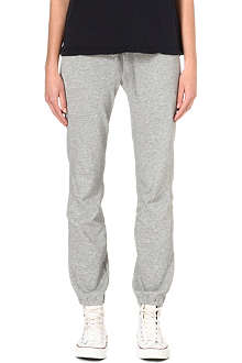 JAMES PERSE Genie jogging bottoms