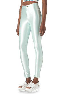 AMERICAN APPAREL The Disco Pant trousers