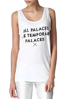 EACH X OTHER Palaces t-shirt