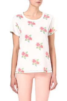 ALL THINGS FABULOUS Printed t-shirt