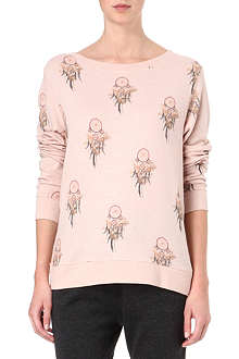 ALL THINGS FABULOUS Dreamcatcher jumper