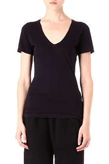 COTTON CITIZEN V-neck t-shirt
