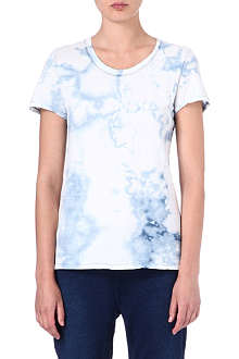COTTON CITIZEN Tie-dye t-shirt