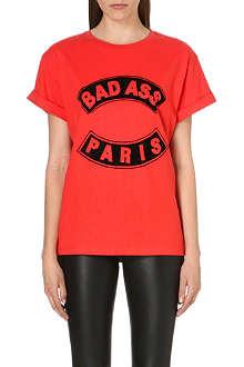 ETRE CECILE Bad Ass Paris t-shirt