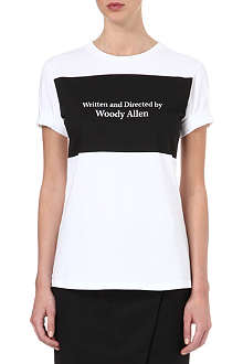 ETRE CECILE Written and Directed t-shirt