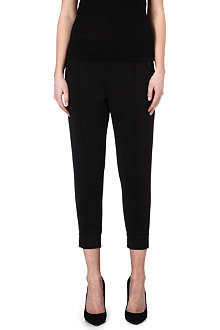 ETRE CECILE Jersey jogging trousers