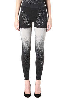 RAQUEL ALLEGRA Stardust leggings