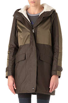 SURFACE TO AIR Ashes parka