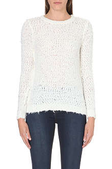 FREE PEOPLE Polar Bear jumper