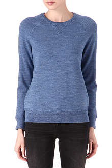 CARDIGAN Marc merino wool sweatshirt