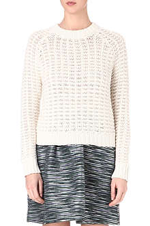 CARDIGAN Eva cotton jumper