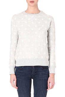 CARDIGAN Marc spotted jumper