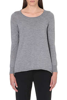 JOIE Letitia merino wool jumper