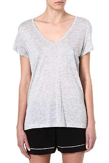 JOIE Lusha v-neck t-shirt
