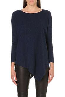 JOIE Tambrel wool-cashmere jumper