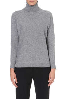 JOIE Taisia wool and cashmere-blend jumper