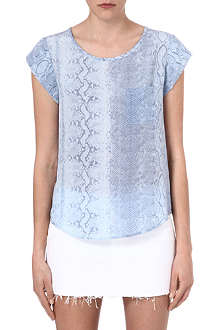 JOIE Rancher sleeveless top