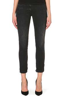 GOLDEN GOOSE Carol skinny mid-rise jeans