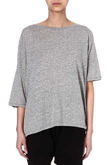 OAK Drop shoulder T-shirt